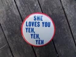 How many different kinds of slogan buttons did you have in your drawer?